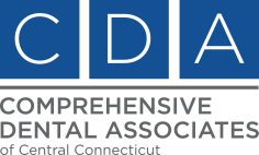 Comprehensive Dental Associates of Central Connecticut Logo
